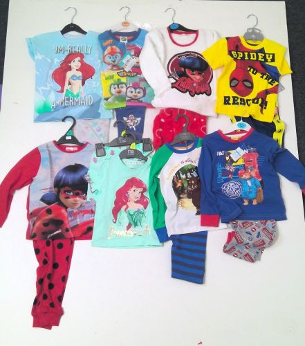 New Product 37 mixed night wear  just £2.75 each
