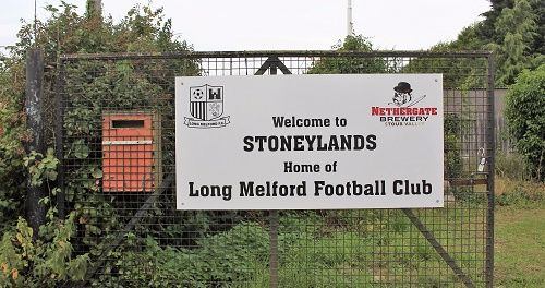 welcome to stoneylands