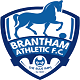brantham athletic fc