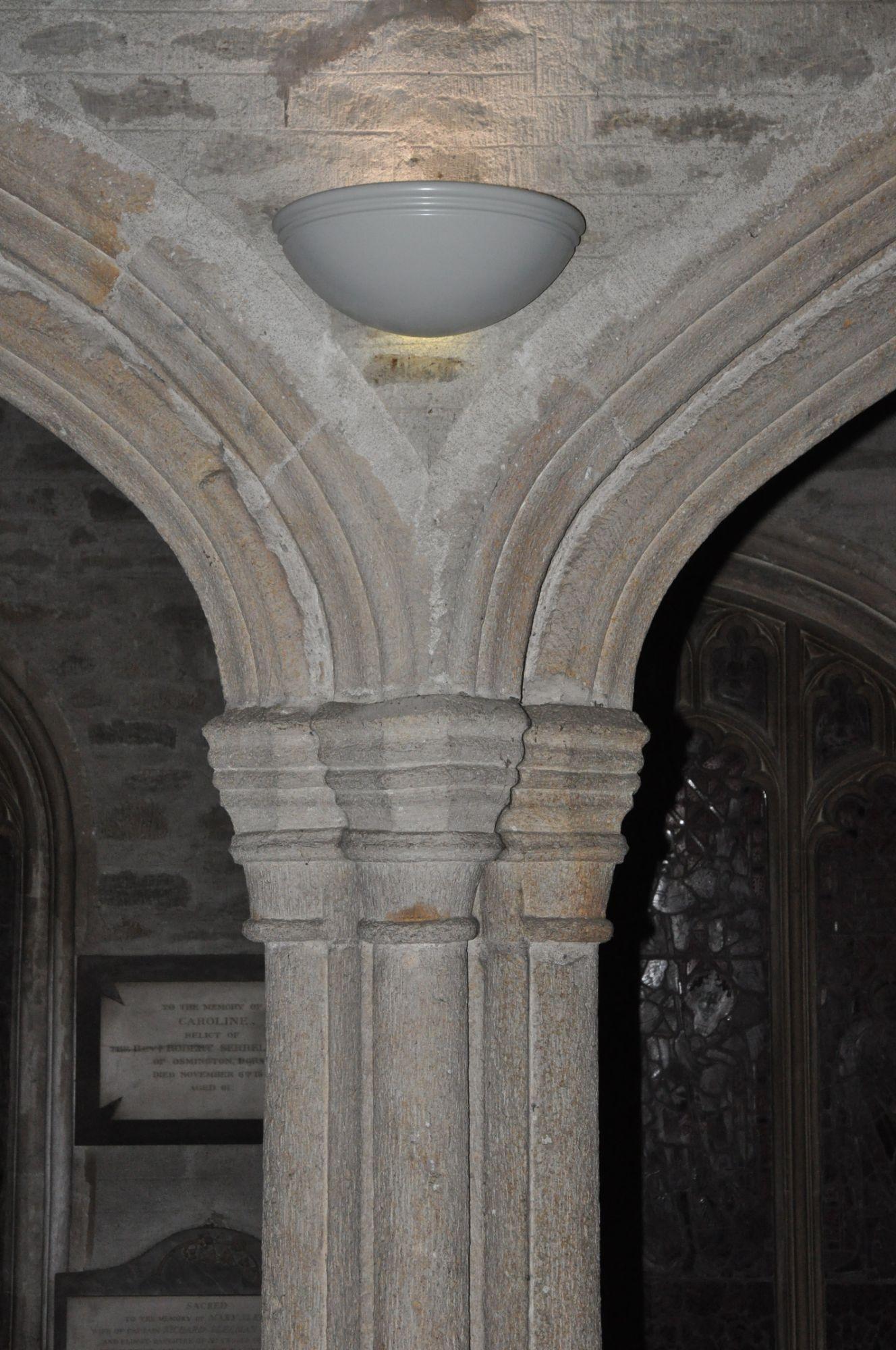 Eclesiastical Architecture, Devon