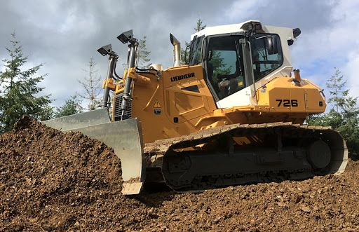 Control of Earthworks in Cornwall & Devon
