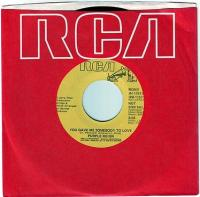 PURPLE REIGN - YOU GAVE ME SOMEBODY TO LOVE - RCA DEMO