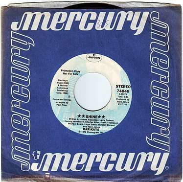 BAR-KAYS - SHINE - MERCURY