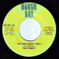 FAMILY - DO THE ROBOT - NORTH BAY
