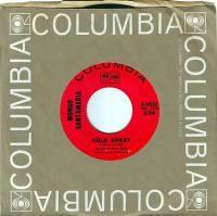 MONGO SANTAMARIA - COLD SWEAT - COLUMBIA