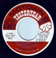 TEMPTATIONS - GIRL (WHY YOU WANNA MAKE ME BLUE) - MOTOWN YY