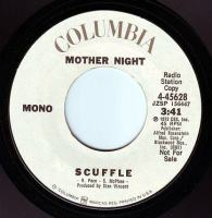 MOTHER NIGHT - SCUFFLE - COLUMBIA DEMO