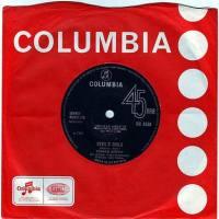 GRAHAM BONNEY - DEVIL'S CHILD - COLUMBIA