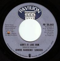 EDWIN HAWKINS' SINGERS - AIN'T IT LIKE HIM - PAVILION