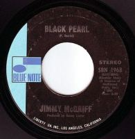 JIMMY McGRIFF - BLACK PEARL - BLUE NOTE