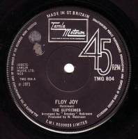 SUPREMES - FLOY JOY - TMG 804