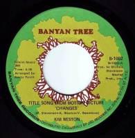 KIM WESTON - CHANGES - BANYAN TREE