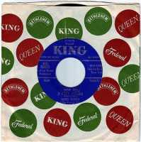 JAMES BROWN - I GOT YOU (I FEEL GOOD) - KING