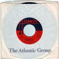 GLORIA GAYNOR - RUNAROUND LOVE - ATLANTIC