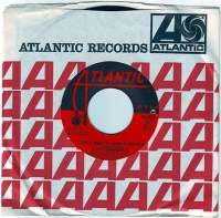 DUSTY SPRINGFIELD - I DON'T WANT TO HEAR IT ANYMORE - ATLANTIC