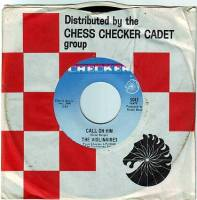 VIOLINAIRES - CALL ON HIM - CHECKER