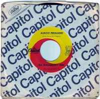 MAGNIFICENT MEN - ALMOST PERSUADED - CAPITOL