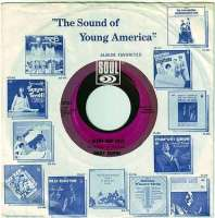 JIMMY RUFFIN - I WANT HER LOVE - SOUL