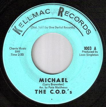 C.O.D.'s - MICHAEL - KELLMAC