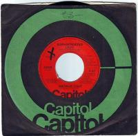 NATALIE COLE - SOPHISTICATED LADY - CAPITOL