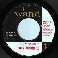 BILLY THORNHILL - THE KEY - WAND