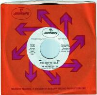 MAJORLETTES - TOO HOT TO HOLD - MERCURY DEMO