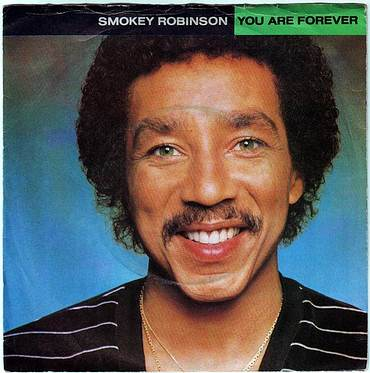 SMOKEY ROBINSON - YOU ARE FOREVER - TMG 1237
