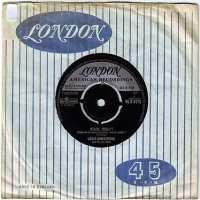LOUIS ARMSTRONG - HELLO, DOLLY! - LONDON