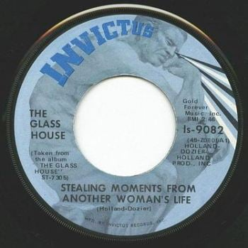 GLASS HOUSE - STEALING MOMENTS FROM ANOTHER WOMAN'S LIFE - INVICTUS