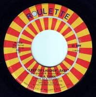 ILA VANN - KEEP ON LAUGHIN' BABY - ROULETTE