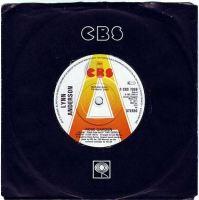 LYNN ANDERSON - ROSE GARDEN - CBS DEMO