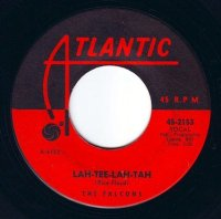 FALCONS - LAH-TEE-LAH-TAH - ATLANTIC