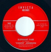 CHUCK JOHNSON - ELEPHANT FAIR - INVICTA