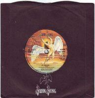 PRETTY THINGS - I'M KEEPING... - SWAN SONG