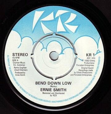 ERNIE SMITH - BEND DOWN LOW - KR