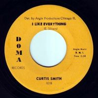CURTIS SMITH - I LIKE EVERYTHING - DOMA