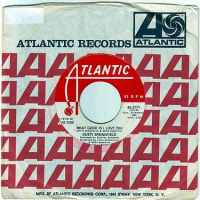DUSTY SPRINGFIELD - WHAT GOOD IS I LOVE YOU - ATLANTIC DEMO