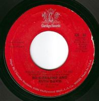 BO KIRKLAND & RUTH DAVIS - YOU'RE GONNA GET NEXT TO ME - CLARIDGE