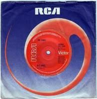 TYMES - M/S GRACE - RCA