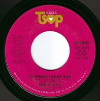 O'JAYS - TO PROVE I LOVE YOU - TSOP