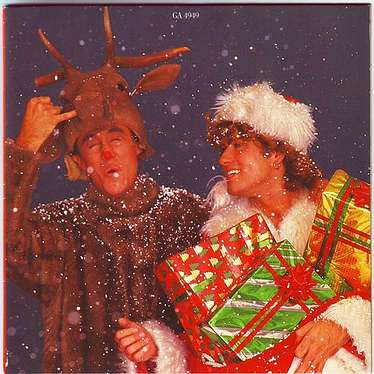 WHAM! - LAST CHRISTMAS - EPIC