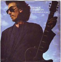 GEORGE HARRISON - I GOT MY MIND SET ON YOU - DARK HORSE