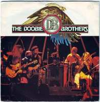 DOOBIE BROTHERS - LITTLE DARLING (I NEED YOU) - WB