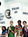 BRAND NEW HEAVIES - DREAM ON DREAMER - FFRR