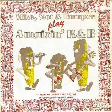 MIKE, SLOT & BUMPER - PLAY AMAZIN' R&B - BLUEPORT
