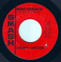 JIMMY CASTOR - MINI SONATA - SMASH