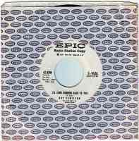 ROY HAMILTON - I'LL COME RUNNING BACK TO YOU - EPIC DEMO