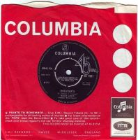 MAJOR LANCE - INVESTIGATE - COLUMBIA