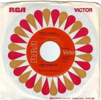 HIT PARADE - KISSES NEVER DIE - RCA