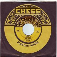 DELLS - THERE IS - CHESS BLUE CHIP